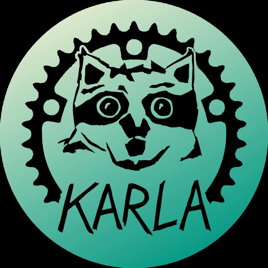 KARLA - KAsseleR LAstenrad